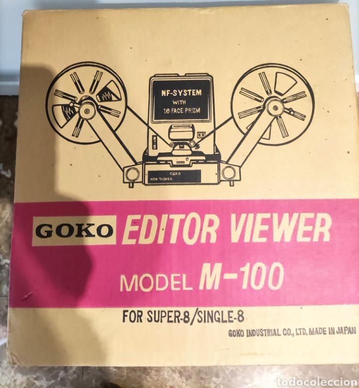 Cámara de fotos: Editor Viewer Govo - Foto 2 - 262216055