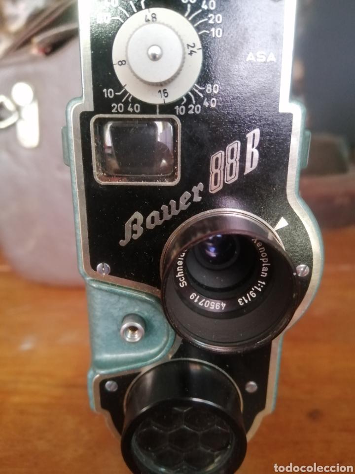 Cámara de fotos: Cámara de grabar - Foto 5 - 264057820