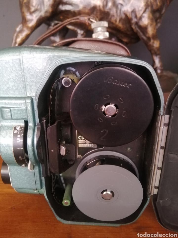 Cámara de fotos: Cámara de grabar - Foto 6 - 264057820
