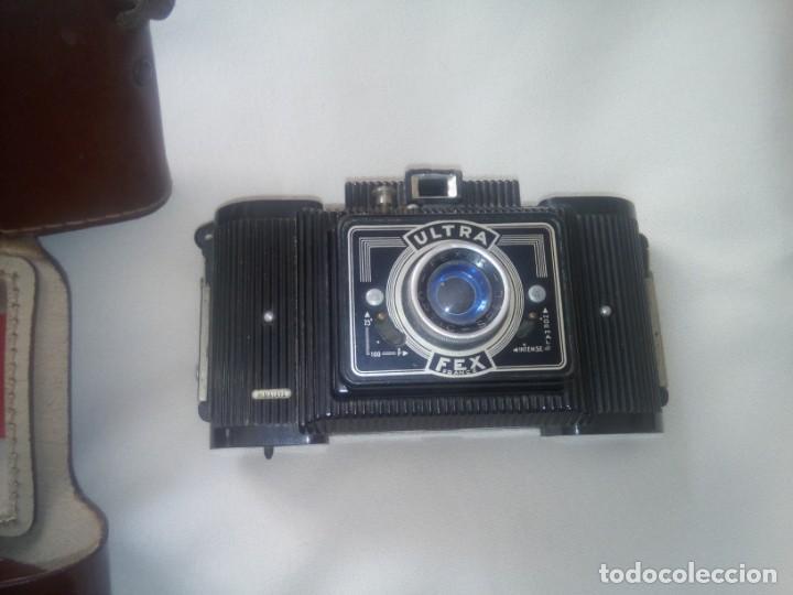 Cámara de fotos: Camara FEX - Foto 8 - 264323392