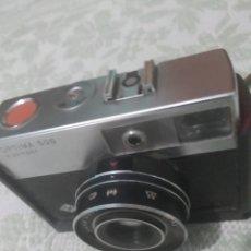 Cámara de fotos: CAMARA FOTOS DE LOS 60. Lote 264553624