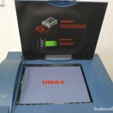 Cámara de fotos: UMAX POWERLOOK 3000. SCANNER (ULTIMOS DÍAS). Lote 264695429