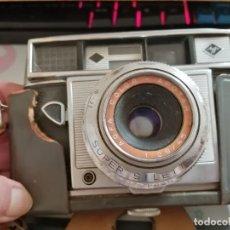 Cámara de fotos: CÁMARA FOTOGRAFICA AGFA AÑOS 50. Lote 265211149