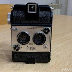 Cámara de fotos: DUPLEX 120. Lote 265544679