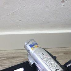 Appareil photos: CAMARA JVC SUPER VHS GR-SXM367US. Lote 266269523