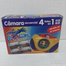 Fotocamere: CÁMARA FOTOS PROMOCIONAL BOOMER. Lote 267508774