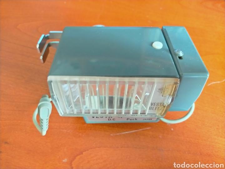 Cámara de fotos: Flash VESTA BLITZ D. C. Pack Japan - Foto 3 - 268462544