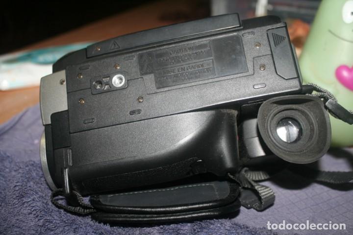 Cámara de fotos: video camara hitachi funciona - Foto 5 - 268605514