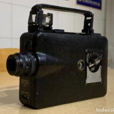 Cámara de fotos: CINE KODAK 16MM MARINA DE ESTADOS UNIDOS. Lote 269276238