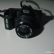 Cámara de fotos: CAMARA FOTOGRAFIAR RICOH KR 10 M. Lote 269650693