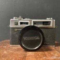 Appareil photos: CÁMARA DE FOTOS YASHICA ELECTRO 35 GSN SIN PROBAR. Lote 271823298