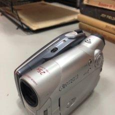 Appareil photos: CANON PAL DC95 CAMARA VIDEO DVD NO TESTADA. Lote 272867098