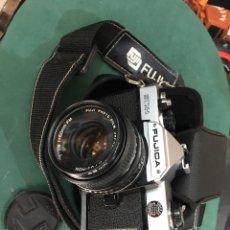 Cámara de fotos: CAMARA FOTO FUJICA STX-1. Lote 274534538