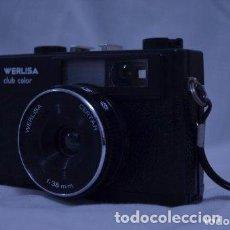 Cámara de fotos: CAMARA DE FOTOS WERLISA #29#. Lote 275275713