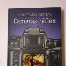 Cámara de fotos: FOTOGRAFIA DIGITAL. CÁMARAS REFLEX. MICHAEL FREEMAN. TASCHEN 2005. 256 PG. TAPA CARTULINA CON SOLAPA. Lote 275617038