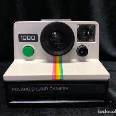 Appareil photos: CAMARA POLAROID LAND 1000. Lote 275650298