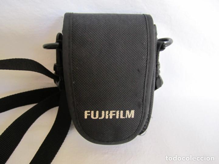 Cámara de fotos: Cámara fotos FUJIFILM digital, 10.0 Mp, con accesorios (ver fotos y descripción) - Foto 8 - 276248973