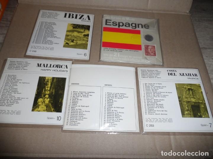 Cámara de fotos: VISOR ESTEREOSCOPIO 3D - CON 16 DISCOS DE DIAPOSITIVAS - Foto 6 - 286925678