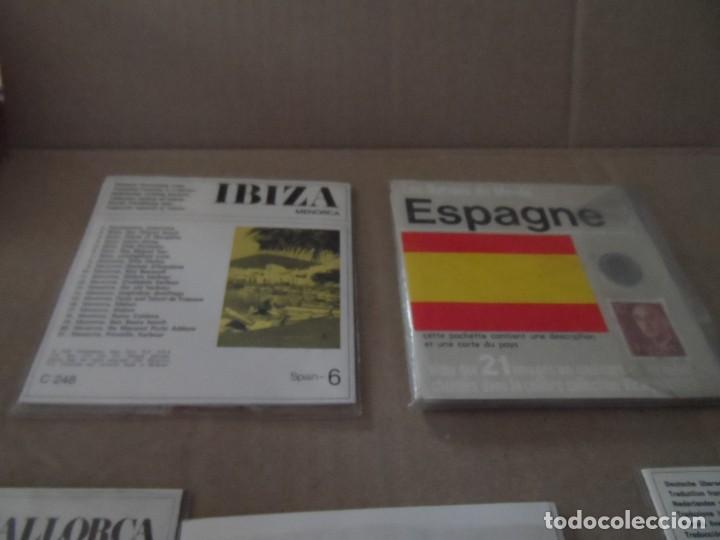 Cámara de fotos: VISOR ESTEREOSCOPIO 3D - CON 16 DISCOS DE DIAPOSITIVAS - Foto 8 - 286925678