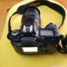 Fotocamere: NIKON D70S CON LENTE AF-S NIKKOR 18-70MM. Lote 287474588