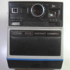 Cámara de fotos: CAMARA KODAK EK6 INSTANT CAMERA. Lote 287917768