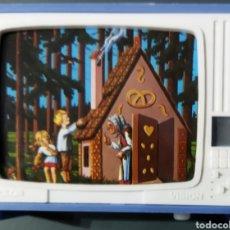 Cámara de fotos: TELEVISIÓN VISOR CUENTO INFANTIL. Lote 288121998