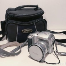 Cámara de fotos: CAMARA DIGITAL FUJIFILM FINEPIX S3000. Lote 291319978