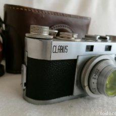 Cámara de fotos: ANTIGUA CÁMARA FOTOS CLARUS.. Lote 292056773
