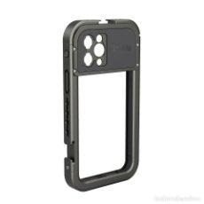 Cámara de fotos: SMALLRIG PRO MOBILE CAGE FOR IPHONE 12 PRO. Lote 292103038