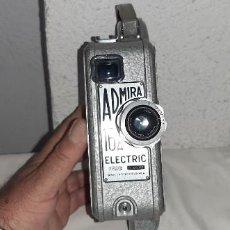 Cámara de fotos: TOMAVISTAS ADMIRA 16 A ELECTRIC. Lote 295737398