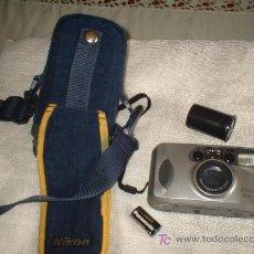 Cámara de fotos: CAMARA NIKON. Lote 27525164