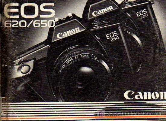 Cámara de fotos: CÁMARA REFLEX AUTOFOCO - CANON EOS 620 - Foto 6 - 26672517