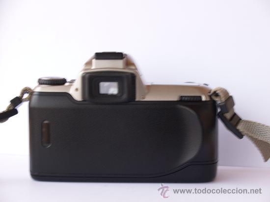 Cámara de fotos: NIKON F65 / (CUERPO ) REFLEX AUTOFOCUS / EXCELENTE ESTADO - Foto 4 - 26396101