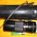 Cámara de fotos: CANON FD, TELE 100-200 MM. 1:5,6 S.C. . Lote 26576419