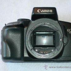 Cámara de fotos: CUERPO CANON EOS 700. Lote 26811113