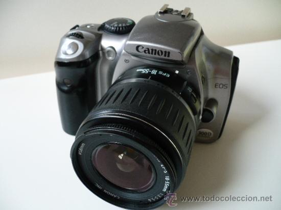 Cámara de fotos: CANON EOS 300D REPROGRAMADA COMO CANON EOS 10D - Foto 4 - 17668288