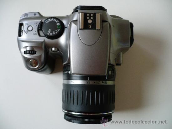 Cámara de fotos: CANON EOS 300D REPROGRAMADA COMO CANON EOS 10D - Foto 5 - 17668288