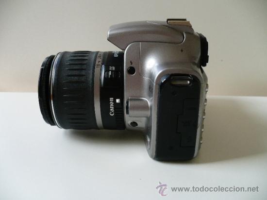 Cámara de fotos: CANON EOS 300D REPROGRAMADA COMO CANON EOS 10D - Foto 6 - 17668288