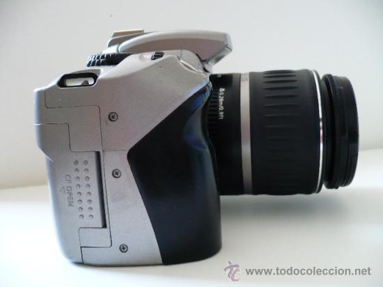 Cámara de fotos: CANON EOS 300D REPROGRAMADA COMO CANON EOS 10D - Foto 7 - 17668288
