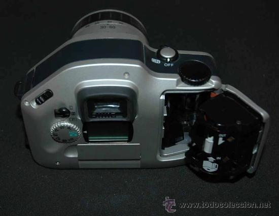 Cámara de fotos: Nikon Pronea S APS with lens IX-Nikkor 30mm-60mm 1:4-5,6. - Foto 2 - 14146509