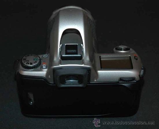 Cámara de fotos: Nikon F65 with lens Nikkor AF 28mm-100mm 1:3,5-5,6G. - Foto 2 - 14148704
