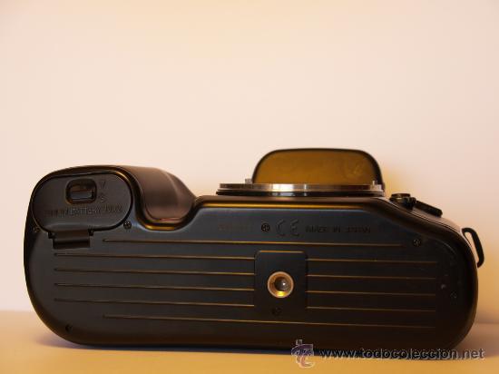 Cámara de fotos: NIKON F70 - (CUERPO) REFLEX AUTOFOCUS - EN EXCELENTE ESTADO Y FUNCIONANDO - Foto 3 - 26733973