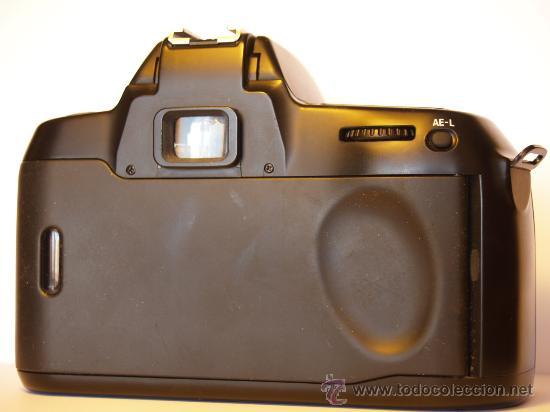 Cámara de fotos: NIKON F70 - (CUERPO) REFLEX AUTOFOCUS - EN EXCELENTE ESTADO Y FUNCIONANDO - Foto 4 - 26733973