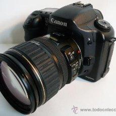 Cámara de fotos: CANON EOS 10D DIGITAL+ CANON EF 28-135MM IS ESTABILIZADO. EN . Lote 17668124