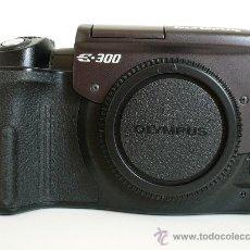 Cámara de fotos: OLYMPUS E-300 REFLEX DIGITAL IMPECABLE ESTADO. Lote 17668119