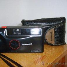 Cámara de fotos: PANASONIC AUTO FLASH- C-325EF. Lote 26473369