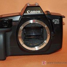 Cámara de fotos: CANON EOS 650. Lote 17934937