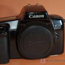 Cámara de fotos: CANON EOS 1000 F. Lote 17949749