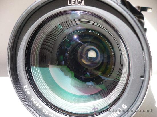 LEICA D VARIO-ELMARIT 14-50 MM F 2.8-3.5 ESTABILIZADO + OLYMPUS E1 ---IMPECABLE ESTADO--- (Cámaras Fotográficas - Réflex (autofoco))