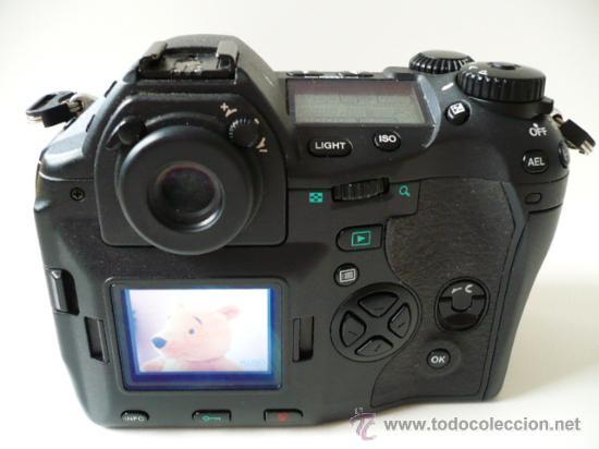 Cámara de fotos: LEICA D Vario-Elmarit 14-50 mm f 2.8-3.5 ESTABILIZADO + OLYMPUS E1 ---IMPECABLE ESTADO--- - Foto 2 - 23206914